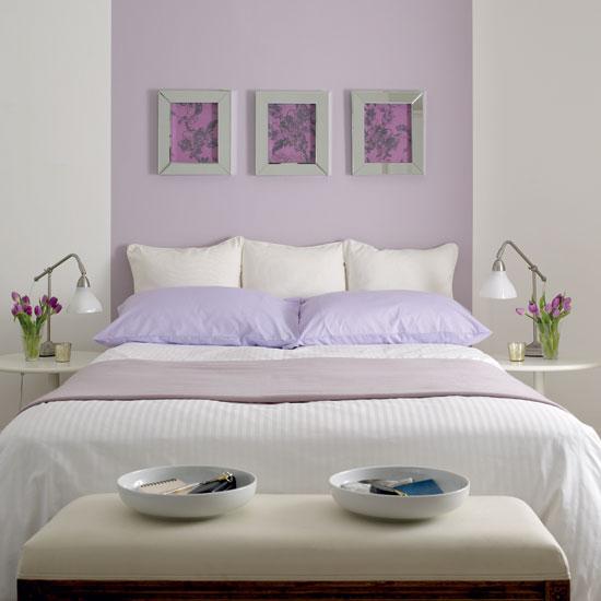 Creare una camera da letto rilassante