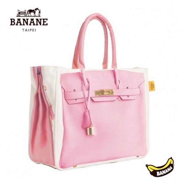 tasche hermes - Banane Taipei: la borsa ecofriendly che sfida la Birkin di Herm��s ...