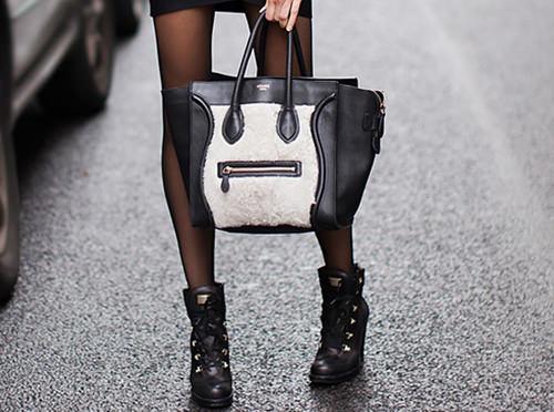 fake celine phantom bag - Celine Boston Bag, la borsa disegnata da Phoebe Philo �� una vera ...