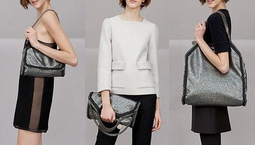 148a2c5ae8 Bag'ciclopedia: Falabella bag by Stella McCartney, modelli, prezzi e ...