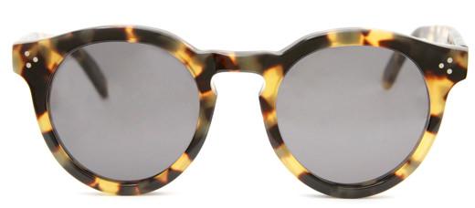 bellissimo aspetto più economico online qui Illesteva round-frame sunglasses, gli occhiali che piacciono ...