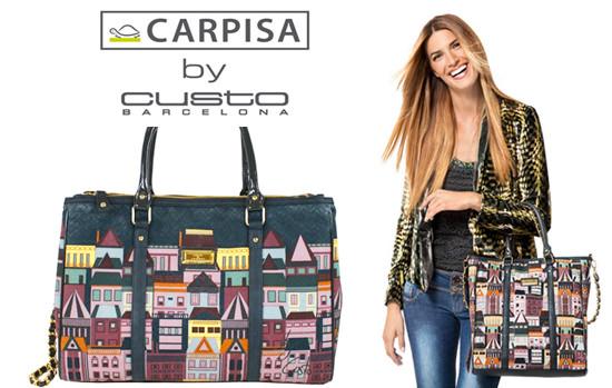 148092188f Abbigliamento di moda, i vostri sogni: Borse carpisa vendita on line