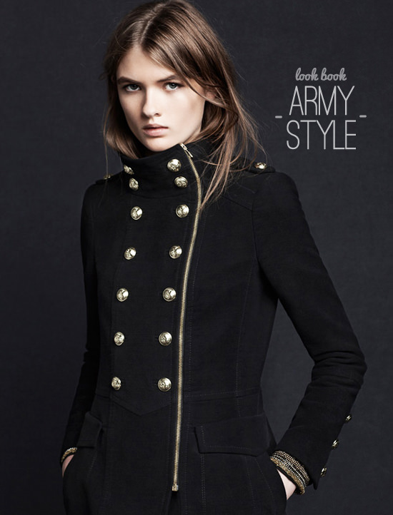 Giacca Style Donna Militare Style Giacca Militare Style Donna Giacca Militare Donna 0OPnwk