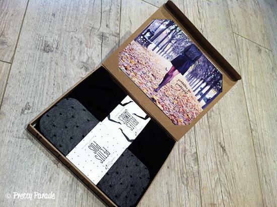 Gambettesbox il servizio di abbonamento per ricevere a casa collant di tendenza trend and the - Abbonamento cose di casa ...
