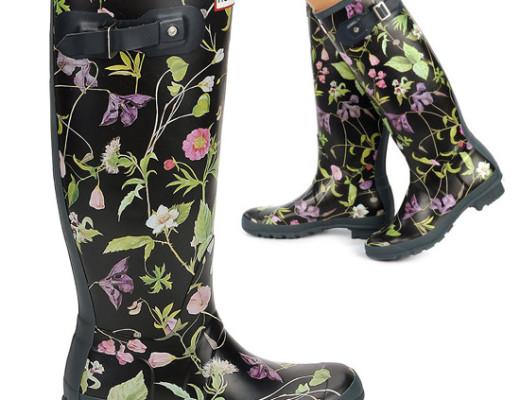 floral_rain_boot_hunter