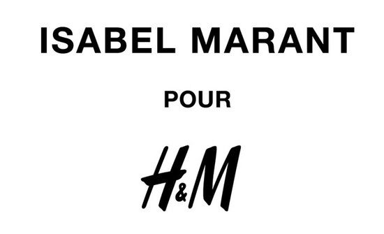 Isabel Marant HM collection 2013