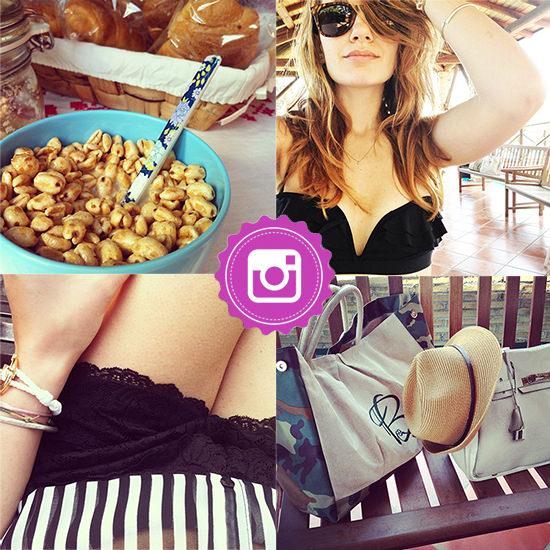 insta diary blogger