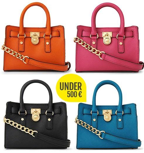 BAGS   Una nuova borsa sotto i 500€  Basta scegliere fra le proposte ... 35e074490bc