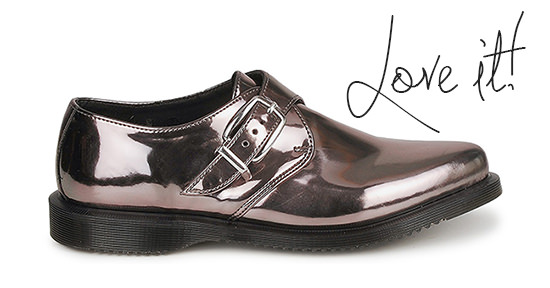 dr martens stringate scarpe