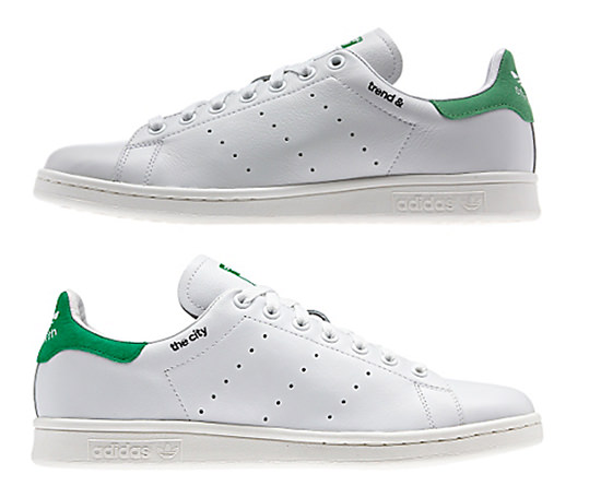 adidas stan smith personalizzate