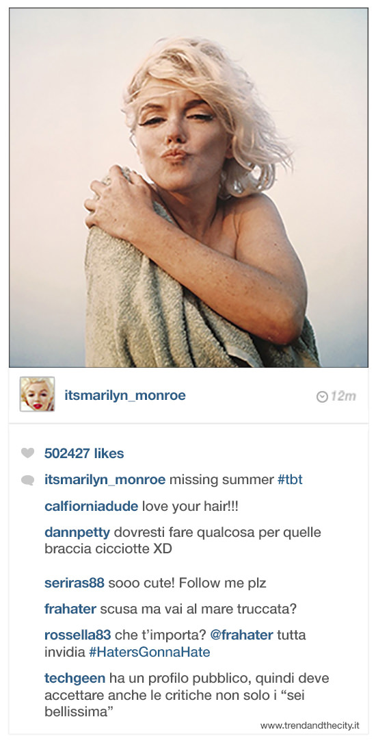 marilyn_monroe_instagram_profile
