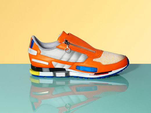 adidas by Raf Simons SS14 Images 01-