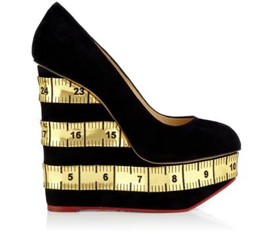 charlotte_olympia _Shear_delight_collection