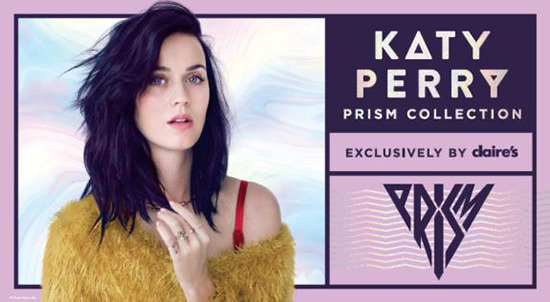 CLAIRE'S_ Katy Perry PRISM collection-1