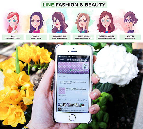 line_account_fashion_and_beauty