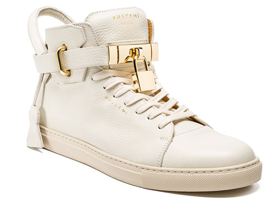 buscemi avorio sneakers shoes 7ba63c5d440