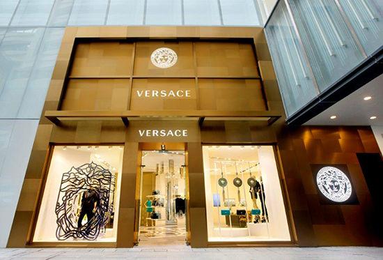 Versace_HongKong_flagship_store
