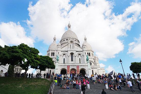 sacro_cuore_montmartre_guida_parigi