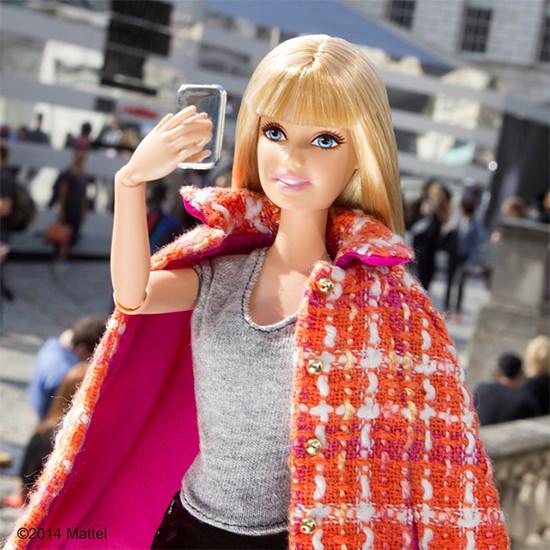 barbie_selfie