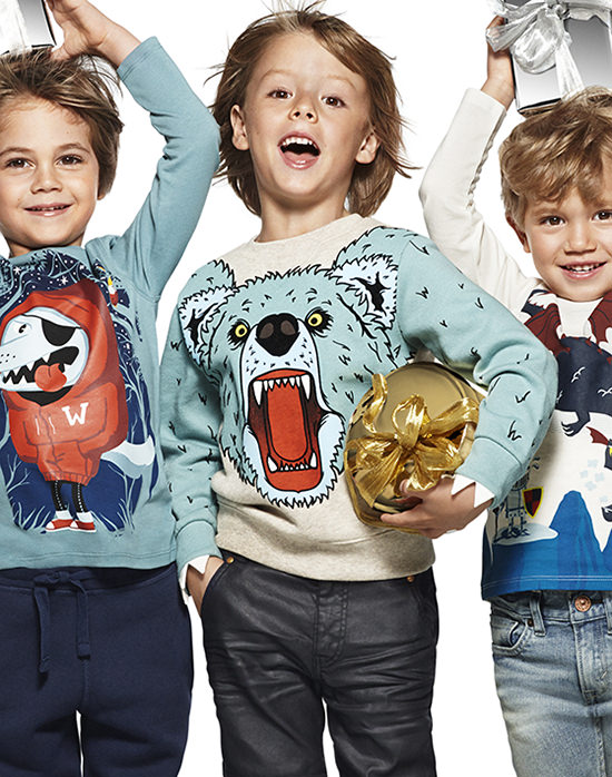 H&M_Holiday_2014_bambini