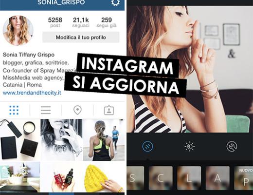 instagram_aggiornamento