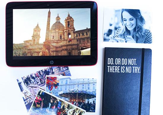 HP Tablet Slate 10 HD