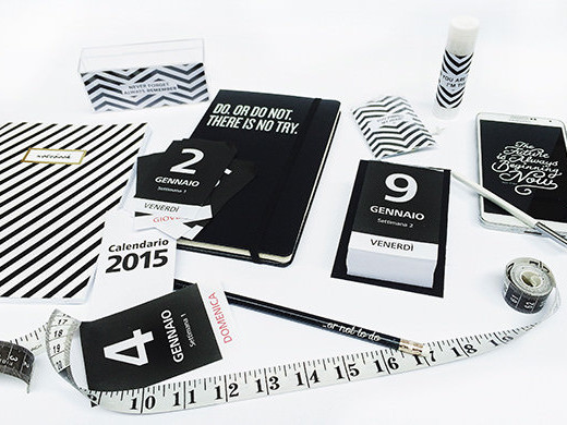 black_and_white_stationery