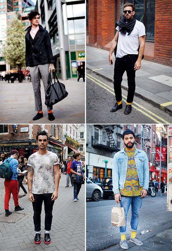 uomini_risvoltini_pantaloni_calzini_colorati