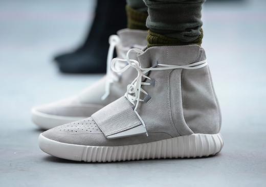 kanye west yeezy neakers adidas