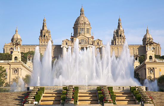 barcellona_Museu_Nacional_Art de_Catalunya_Magic_Fountain