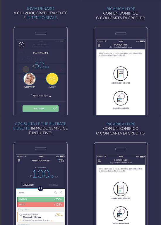 hype_app_per_pagare_con_lo_smartphone