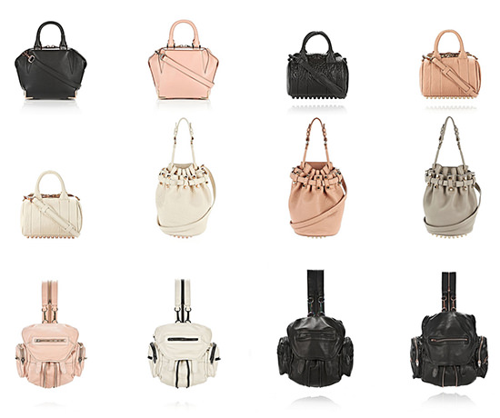 Alexander_Wang_mini_bags_collection
