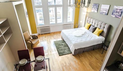 Eliza Apartment budapest