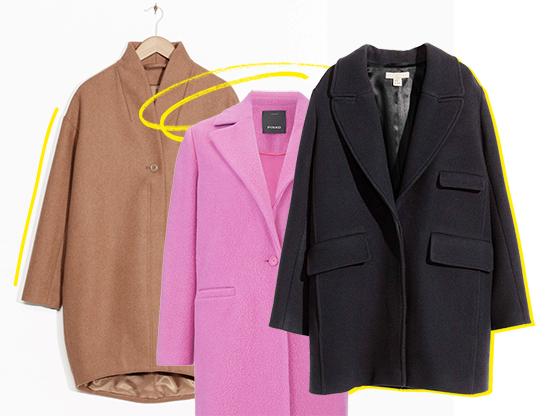 Il cappotto perfetto- la ricerca del capo più importante dell'inverno