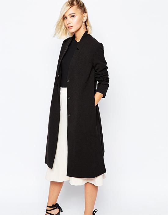 cappotto asos