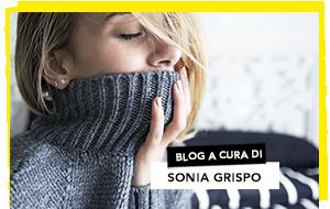 Sonia Grispo blogger