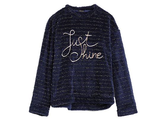 maglione di natale oysho