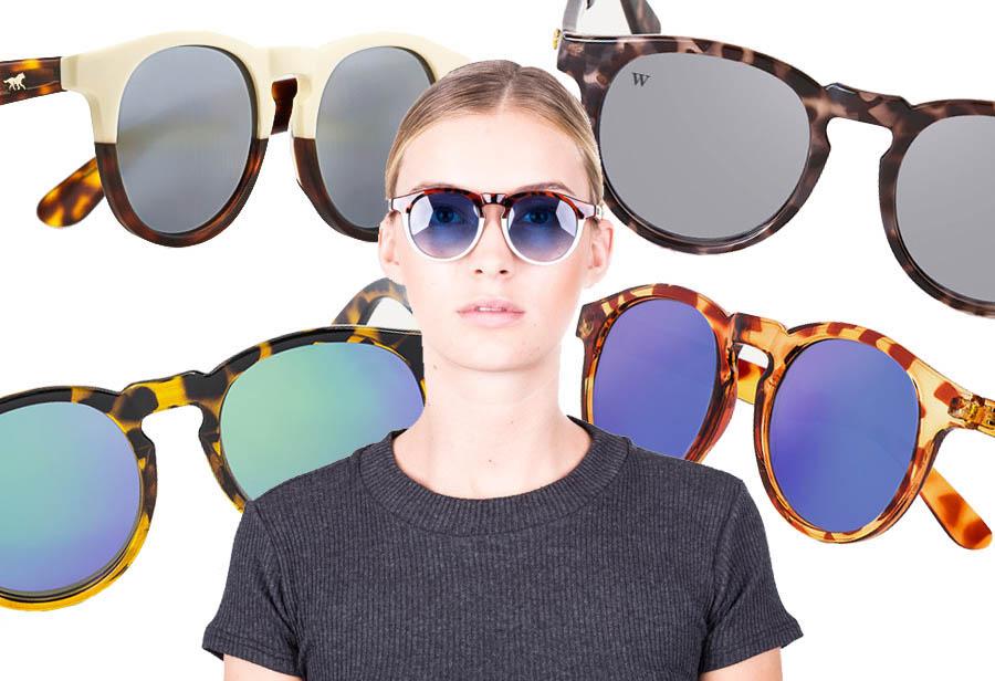 prezzo di fabbrica 43ac7 706e7 Wolfnoir: occhiali da sole di qualità ma a prezzi super ...