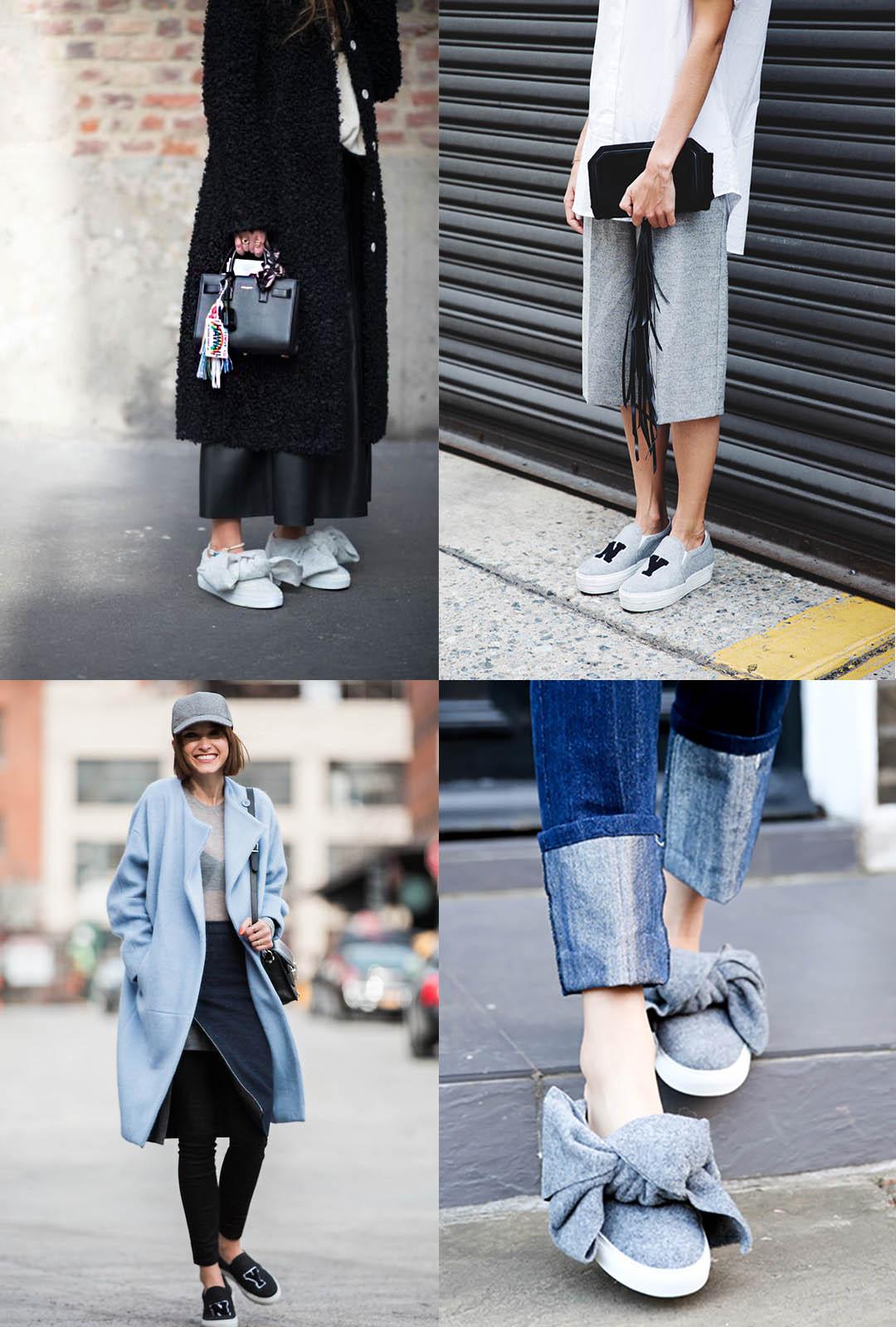 joshua scarpe