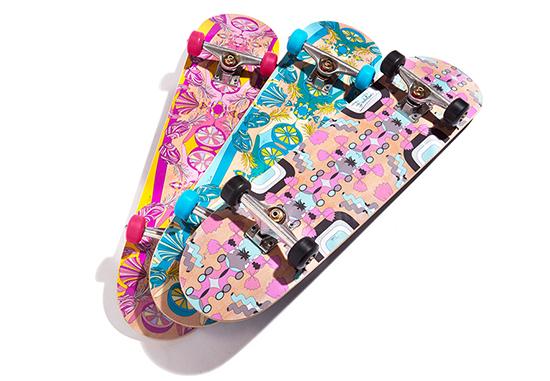 skateboard pucci