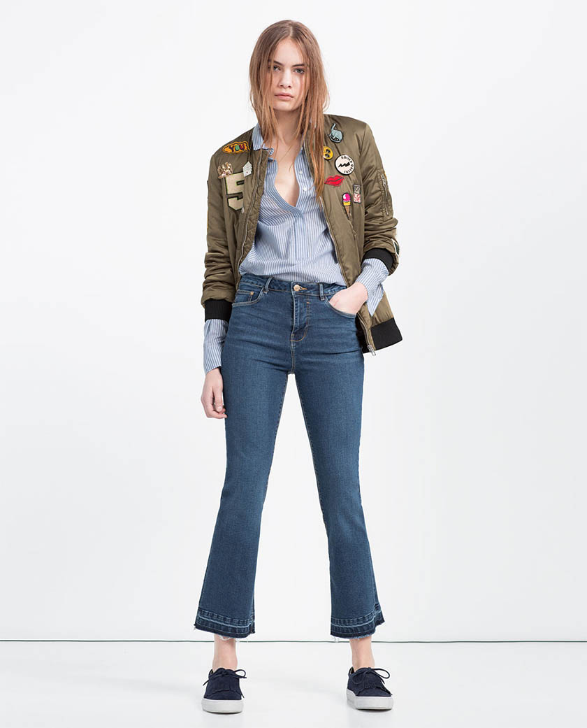cropped-flare-jeans 5