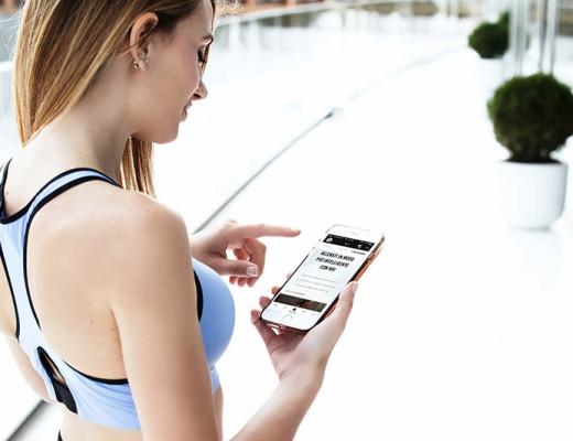 Nike Training Club App 4