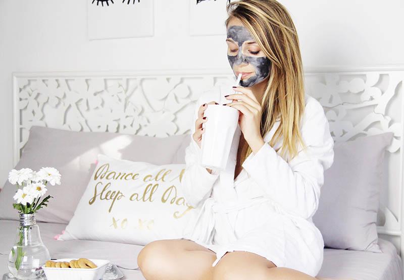 Combatti con me e le Maschere Viso Argilla Pura di L'Oréal Paris per far vincere la pelle perfetta!
