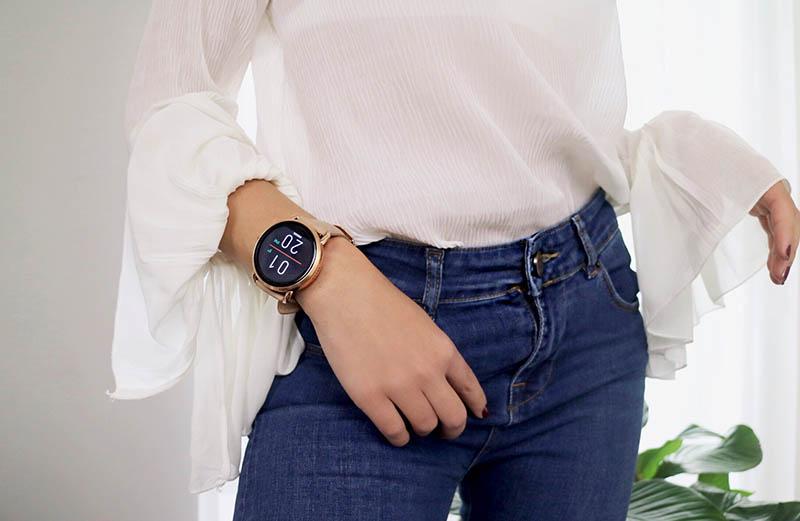rivenditore all'ingrosso 627c4 e0760 Fossil Q, è l'era dello smartwatch elegante ...