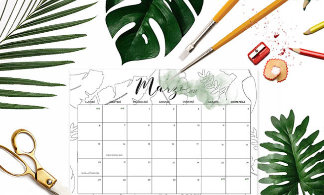Calendario art therapy color terapia antistress