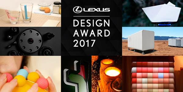 2017-Lexus-Design-Awards-Milan-Design-Week