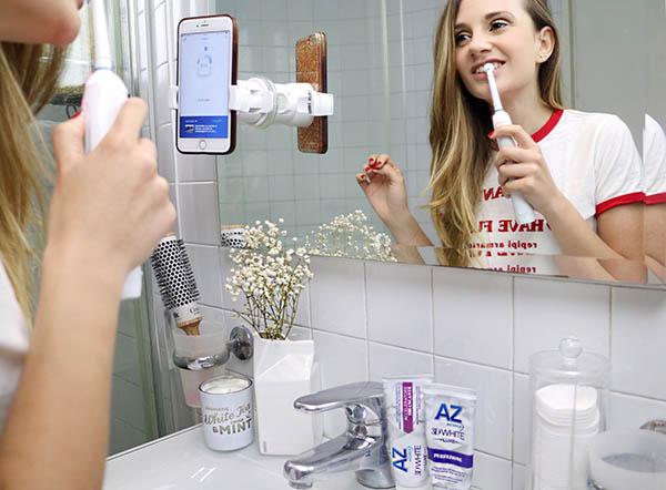 OralB Genius spazzolino elettrico recensione