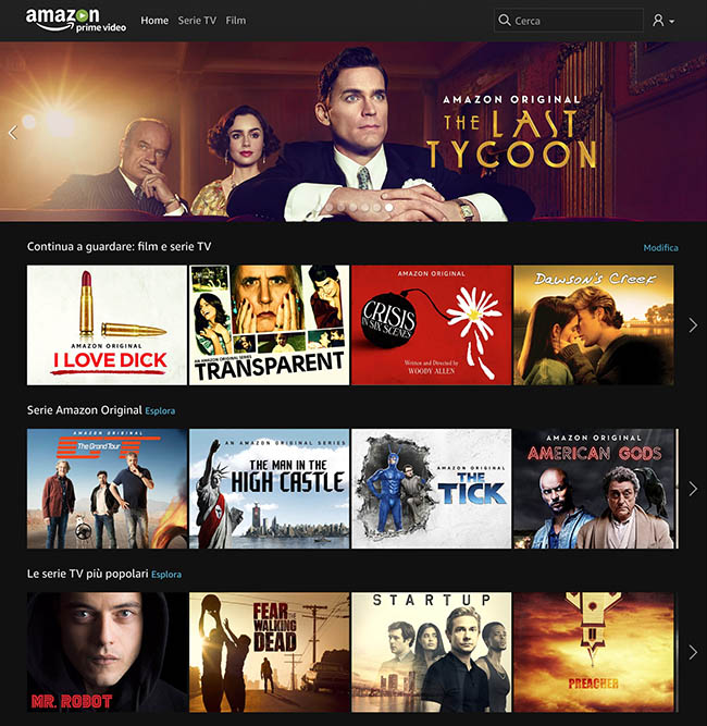 9b94d694419a amazon prime video | Trend and The City