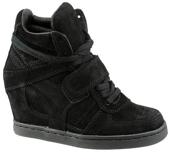 50163da8d6b7ad SHOPPING ON-LINE// Le sneakers con la zeppa firmate Ash in vendita su  rabanser.com
