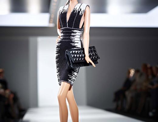 Herve-Leger-Barbie